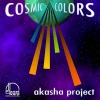 "CDr ""Cosmic Colors"""