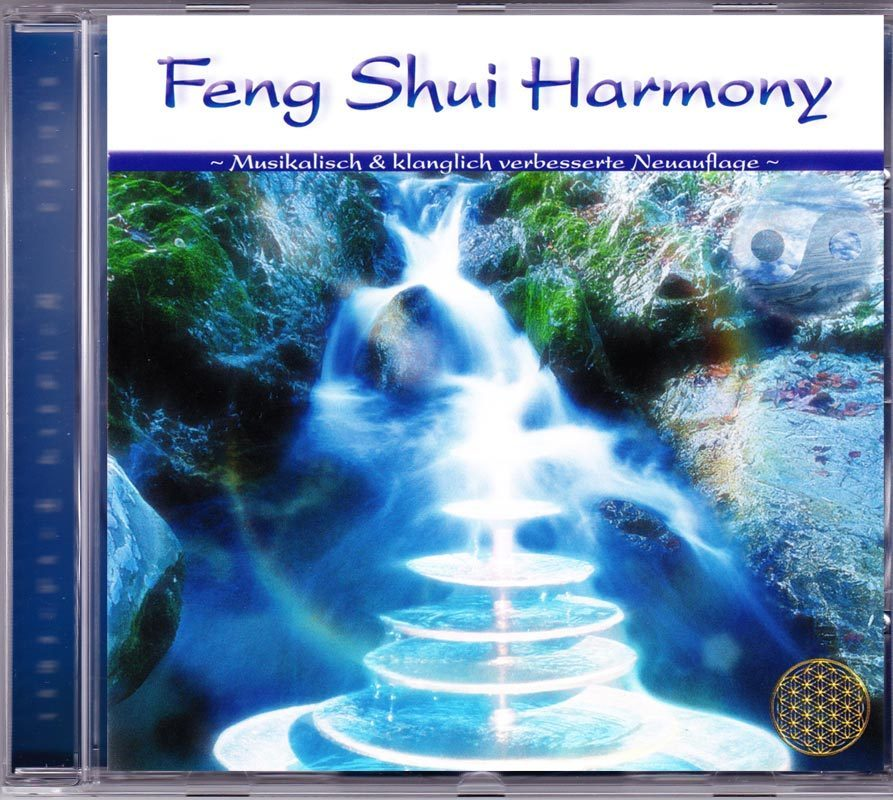 planetware cd feng shui harmony von richard hiebinger. Black Bedroom Furniture Sets. Home Design Ideas