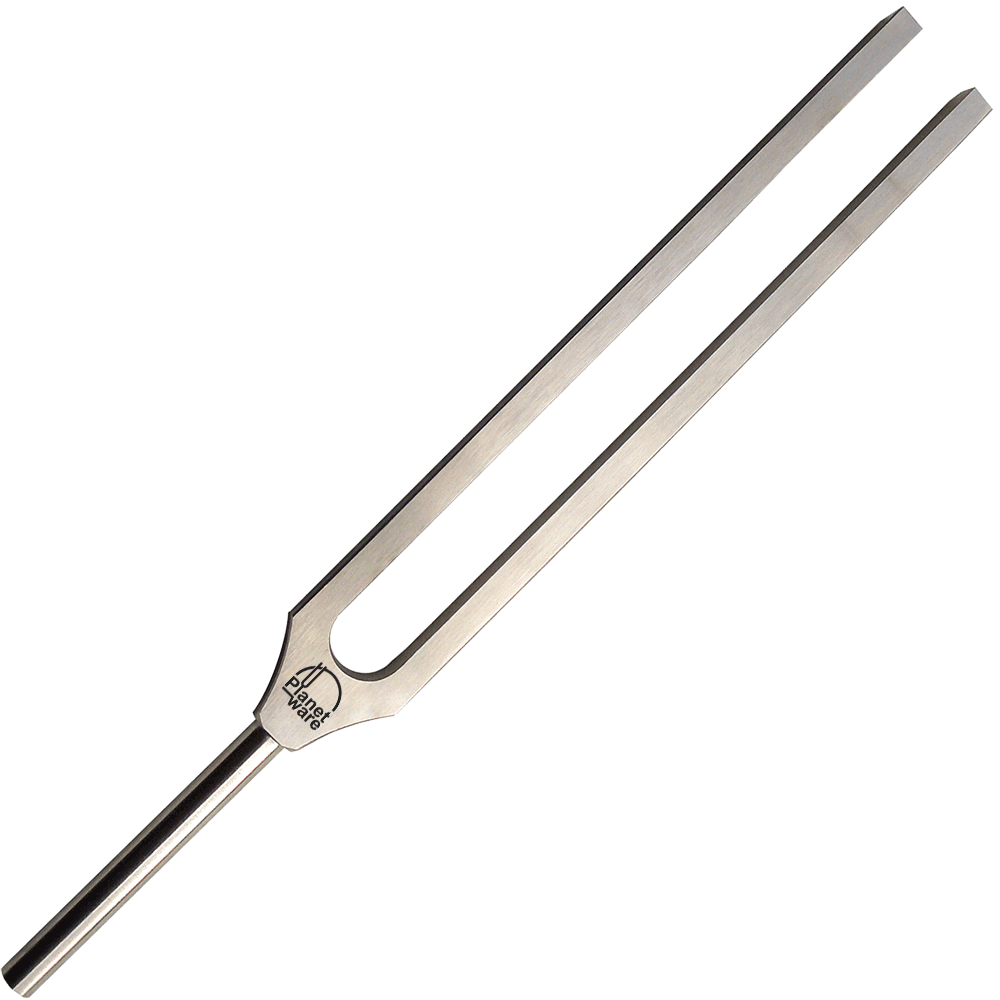 What is a tuning fork Description of the standard height and the source of a perfect sound 64