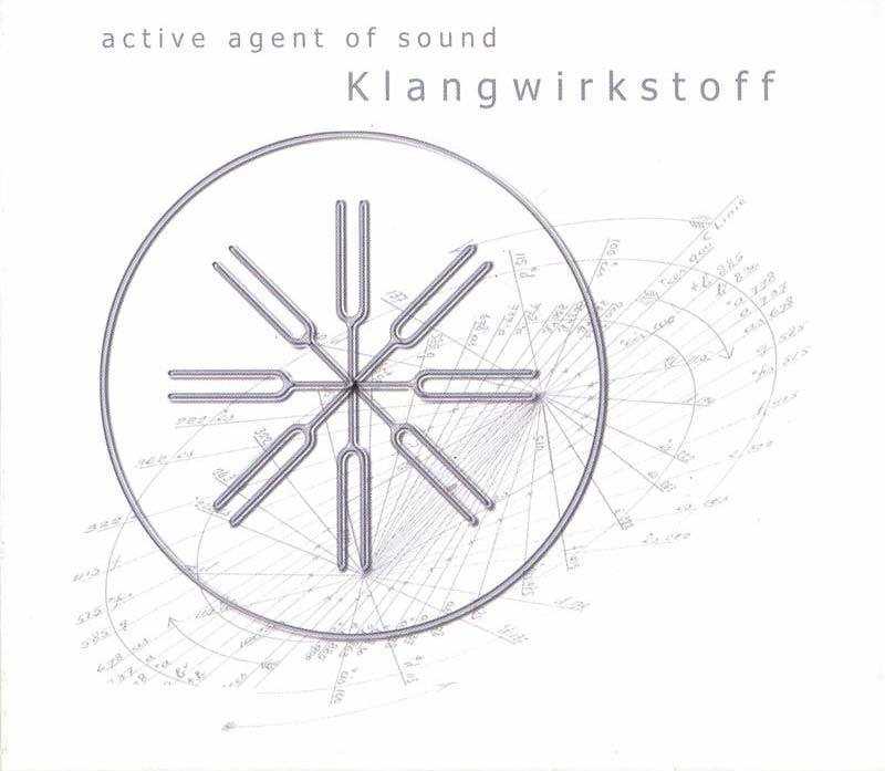 "2CD ""Active Agent Of Sound"""
