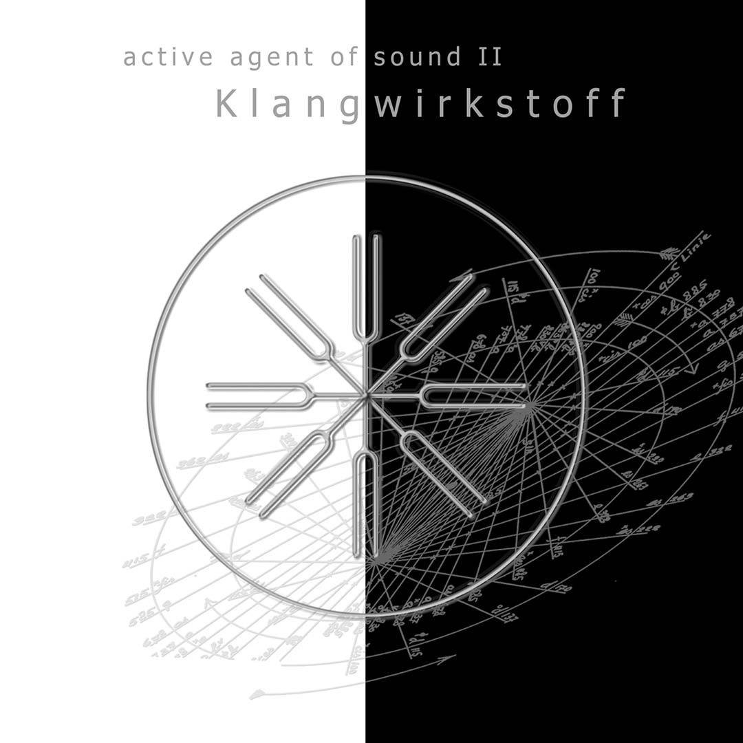 "2CD ""Active Agent Of Sound II"""