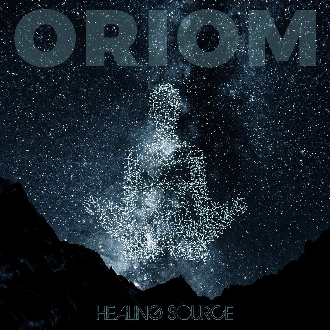 "CD ""Healing Source"" ORIOM"