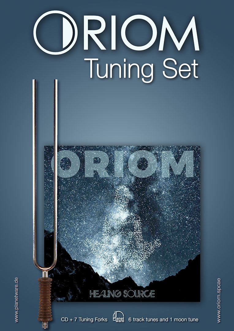 ORIOM Tuning Set