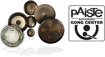 paiste-center-gongs
